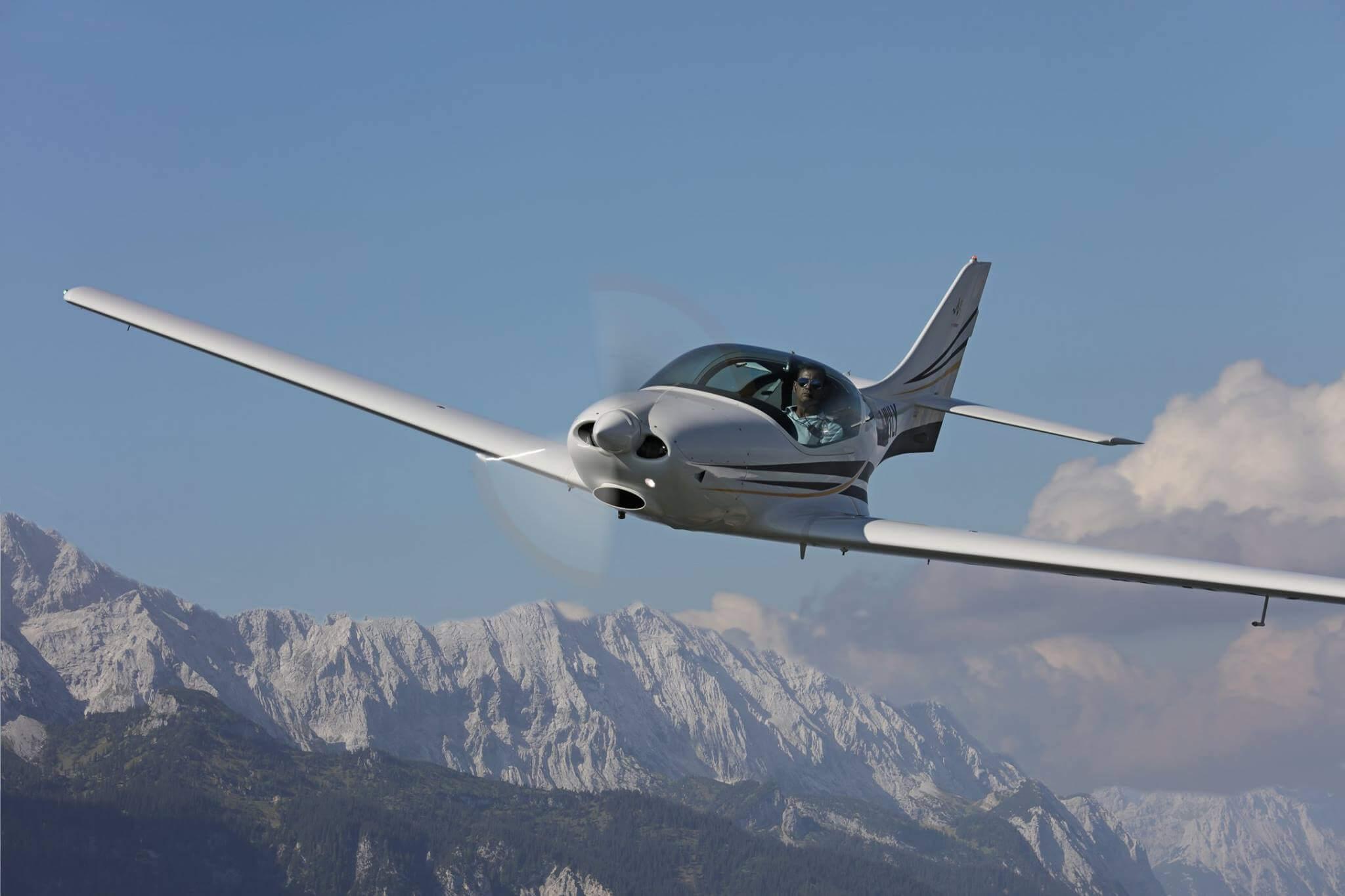 general aviation brunei